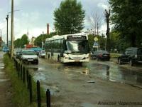 Череповец. Scania OmniLink ае777