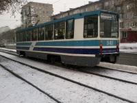 Новокузнецк. 71-608К (КТМ-8) №340