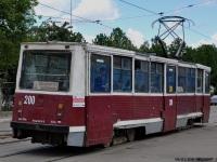 Смоленск. 71-605А (КТМ-5А) №200