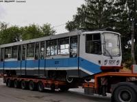 Смоленск. 71-608КМ (КТМ-8М) №1257