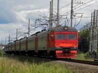 Санкт-Петербург. ЭТ2М-109