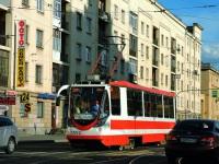 Санкт-Петербург. 71-134А (ЛМ-99АВН) №0552