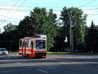 Санкт-Петербург. 71-134К (ЛМ-99К) №0449