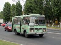 Белгород. ПАЗ-32054 н747ву