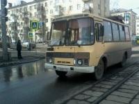 Новокузнецк. ПАЗ-32054 у508ст