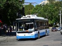 Крым. Богдан Т70110 №4347
