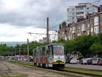 Пятигорск. Tatra KT4SU №140