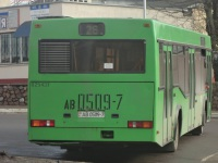 Минск. МАЗ-103.065 AB0509-7
