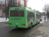 Минск. МАЗ-105.065 AB0499-7