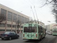 Минск. АКСМ-32102 №5343, АКСМ-321 №5490