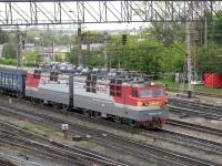 Арзамас. ВЛ80с-456