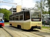 Москва. 71-619К (КТМ-19К) №5339