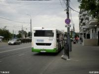 Москва. ЛиАЗ-5292.22 н741ав