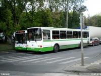 Москва. ЛиАЗ-5292.20 вт537, ЛиАЗ-5256.36 у753ак