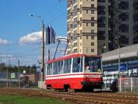 Санкт-Петербург. 71-134К (ЛМ-99К) №0432