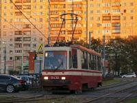 Санкт-Петербург. 71-134К (ЛМ-99К) №0438