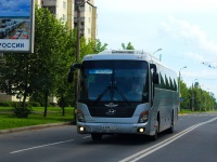 Кириши. Hyundai Universe Space Luxury в308сх
