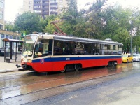 Москва. 71-619А (КТМ-19А) №2166