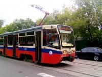 Москва. 71-619А (КТМ-19А) №2128