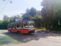 Москва. 71-619КТ (КТМ-19КТ) №5421
