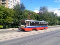 Москва. 71-619А (КТМ-19А) №2153