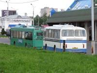 Великий Новгород. ЛАЗ-695Н ав884, Säffle 5000 (Volvo B10L-3000) ае118