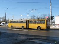 Великий Новгород. Ikarus 280 ав823