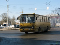 Великий Новгород. Ikarus 260 ас207