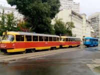 Москва. Tatra T3 (МТТЧ) №1333, Tatra T3 (МТТЧ) №1334
