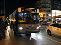 Стамбул. BMC Belde 34 EAF 37