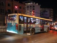 Стамбул. BMC Belde 34 UY 2399