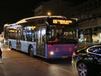 Стамбул. Tezeller LF1200 34 K 9115