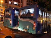 Стамбул. BMC Belde 34 BD 5058, BMC Belde 34 UY 6161