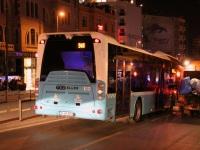 Стамбул. Tezeller LF1200 34 VM 0650
