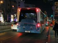 Стамбул. Tezeller LF1200 34 BB 6910