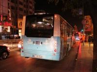 Стамбул. BMC Belde 34 YR 5242