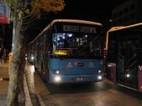 Стамбул. BMC Belde 34 FD 1058