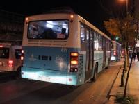 Стамбул. BMC Belde 34 DR 9369