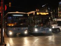 Стамбул. Mercedes O345 Conecto 34 JP 109, TEMSA Avenue LF 34 ZB 1471