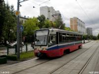 Москва. 71-619КТ (КТМ-19КТ) №5408