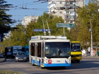 Севастополь. ТролЗа-5265.00 №1606