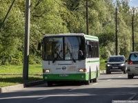 Санкт-Петербург. ЛиАЗ-5293.53 в192ву
