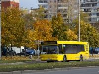 Санкт-Петербург. МАЗ-103.468 в177ну