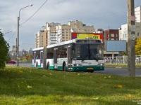 Санкт-Петербург. ЛиАЗ-6213.20 ве341