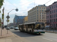 Санкт-Петербург. ЛиАЗ-6213.20 ау999
