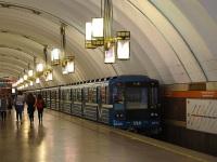 Санкт-Петербург. 81-717 (ЛВЗ)-8696