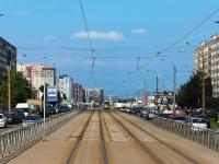 Санкт-Петербург. Улица Дыбенко
