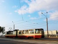 Санкт-Петербург. ЛВС-86К №7066