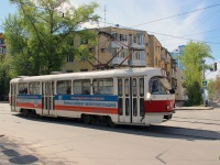 Самара. Tatra T3SU №817