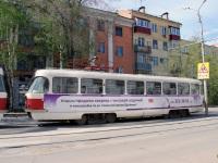 Самара. Tatra T3 (двухдверная) №904
